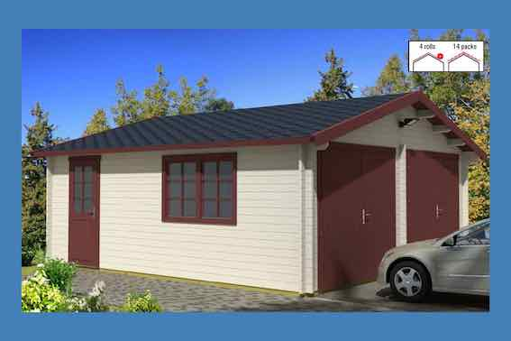Storage Sheds and Portable Buildings 11