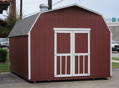 Storage Sheds and Portable Buildings 2
