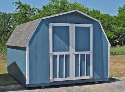 Storage Sheds and Portable Buildings 1