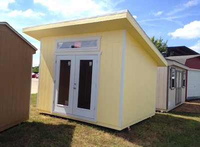 Storage Sheds and Portable Buildings 4