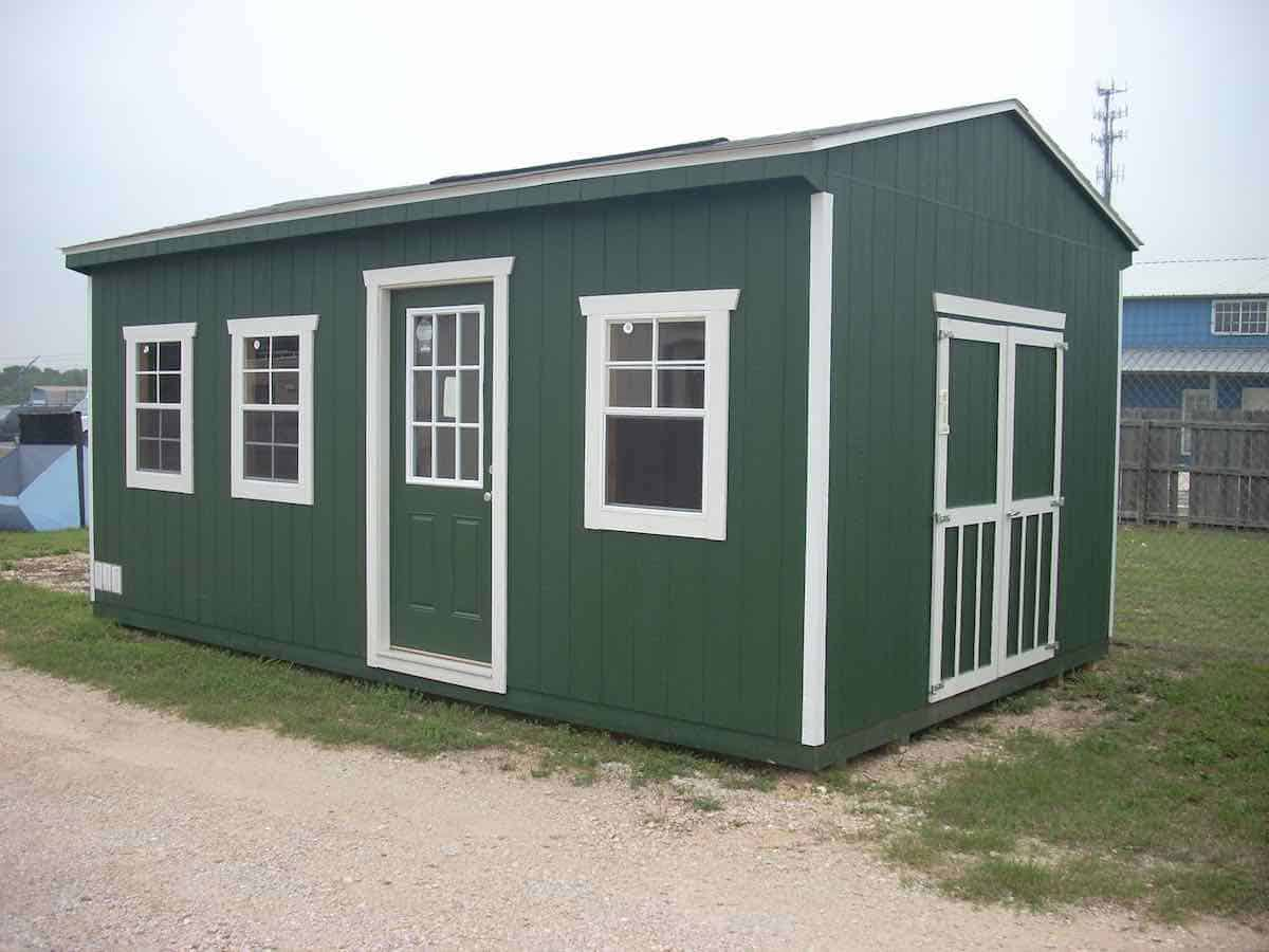 Storage Sheds And Portable Buildings Affordable Portable
