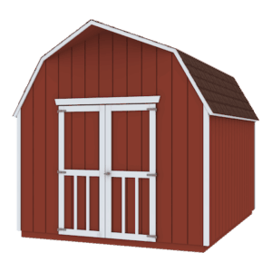 Storage Sheds and Portable Buildings 7