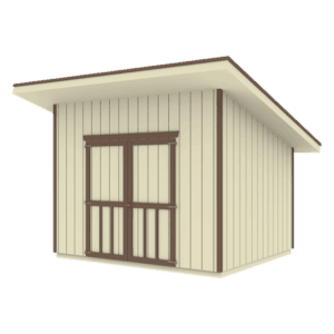 Storage Sheds and Portable Buildings 9