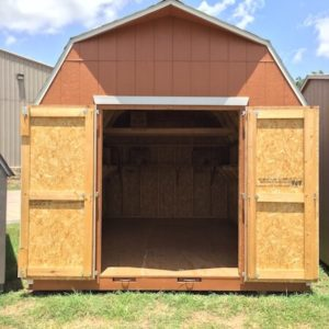 Maxi Barn Storage Shed